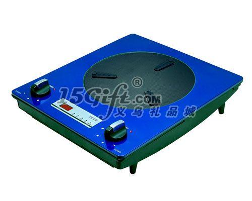 天禾蓝色嵌入式电磁高频灶