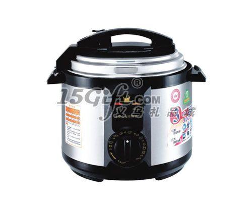 机械型电压力锅5l