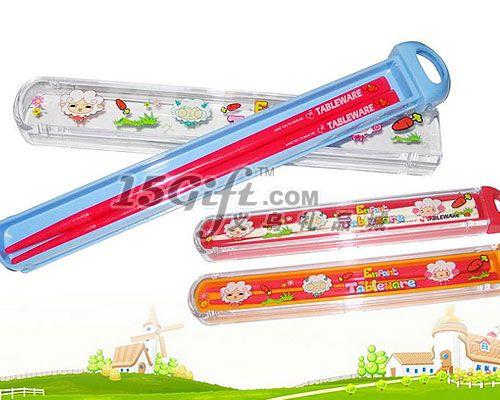 儿童环保筷子