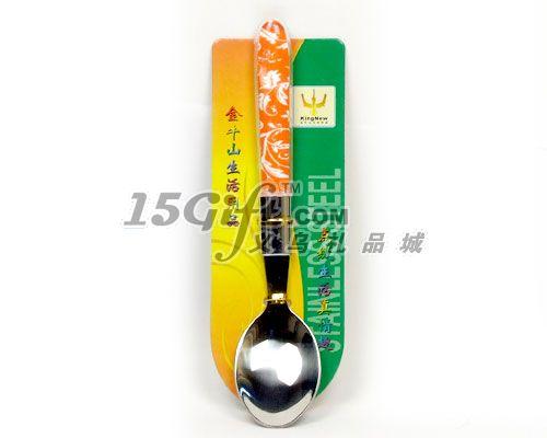 不锈钢勺子礼品【图】-【编号hp-025440】礼品订做就