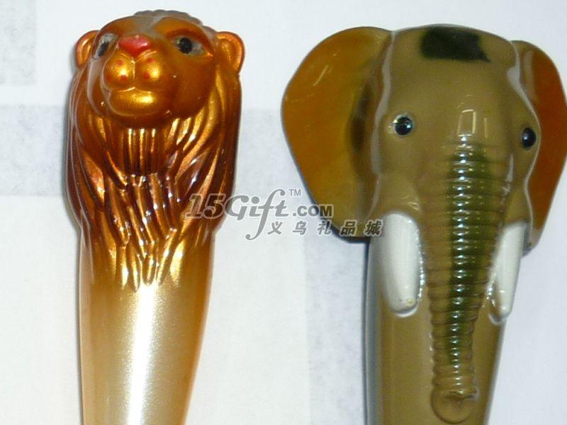 所有分类 动物造型笔  动物造型笔 礼品编号:hp-027192 产品材质