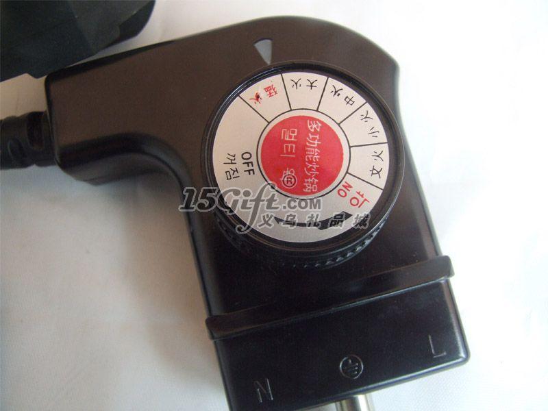 釜宝电热锅温控器接线图